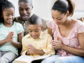 Praying Scripture For Your Children
